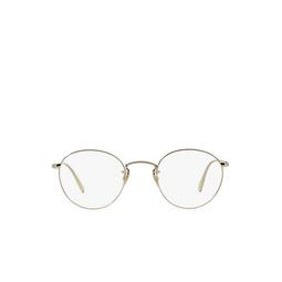Oliver Peoples® Eyeglasses: Coleridge OV1186 color Silver 5036.