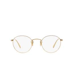 Oliver Peoples® Eyeglasses: Coleridge OV1186 color Gold 5145.