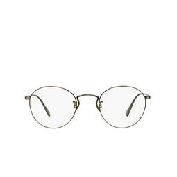 Oliver Peoples® Eyeglasses: Coleridge OV1186 color Antique Pewter 5244.
