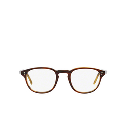 Oliver Peoples® Eyeglasses: Fairmont OV5219 color Amaretto / Striped Honey 1310.