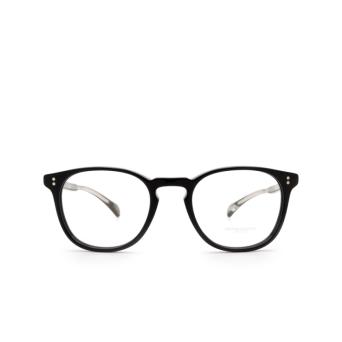 Oliver Peoples® Round Eyeglasses: Finley Esq. (u) OV5298U color 1492.