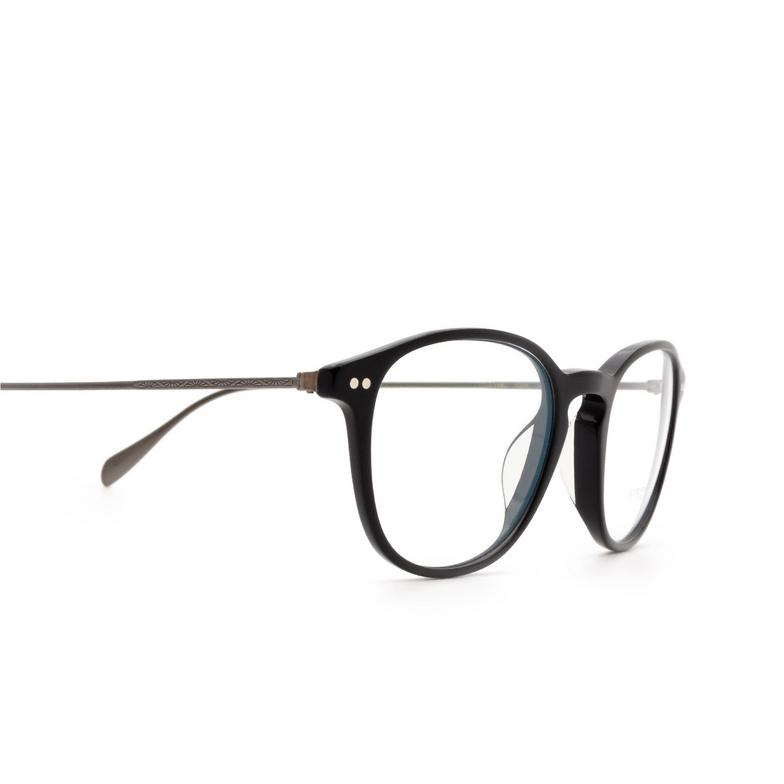 Oliver Peoples® Square Eyeglasses: Heath OV5338U color 1005.
