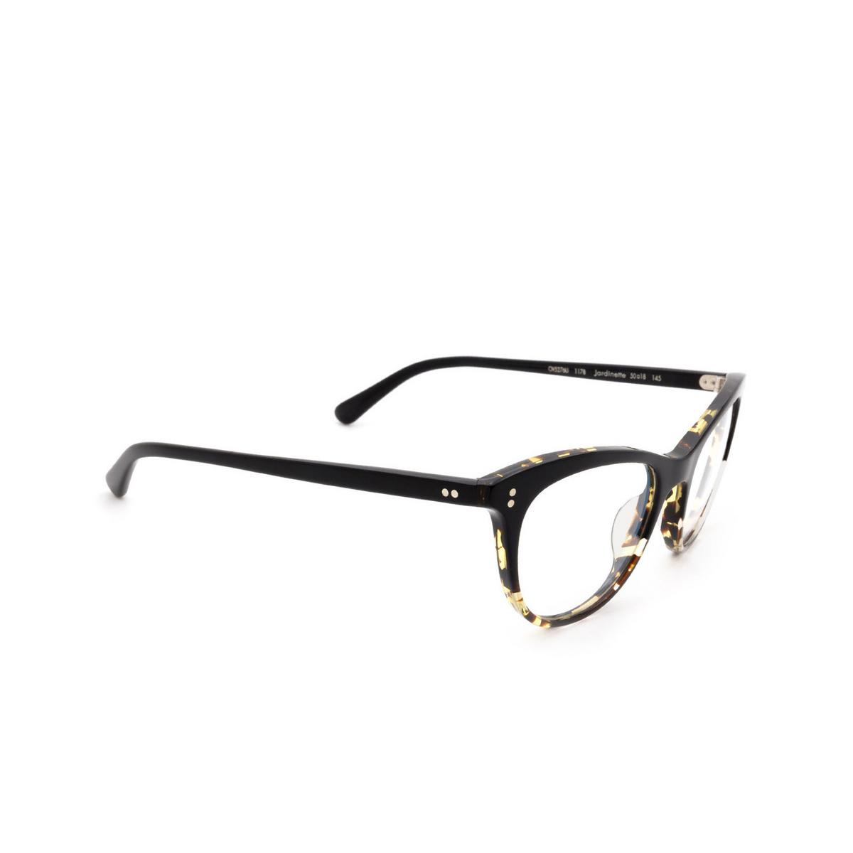 Oliver Peoples® Butterfly Eyeglasses: Jardinette OV5276U color 1178.