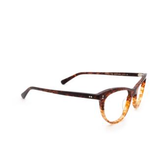 Oliver Peoples® Cat-eye Eyeglasses: Jardinette OV5276U color Vintage 1282 1638.