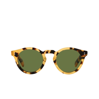 Oliver Peoples® Round Sunglasses: Martineaux OV5450SU color Ytb 170152.