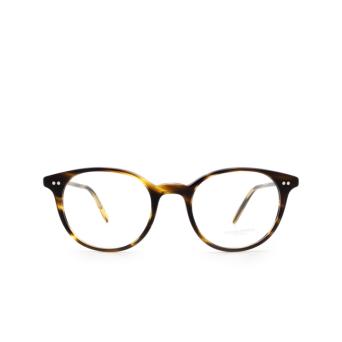 Oliver Peoples® Round Eyeglasses: Mikett OV5429U color Cocobolo 1003.