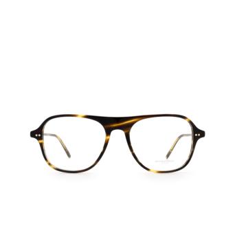 Oliver Peoples® Square Eyeglasses: Nilos OV5439U color Cocobolo 1003.