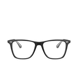 Oliver Peoples® Eyeglasses: Ollis OV5437U color Black 1005.