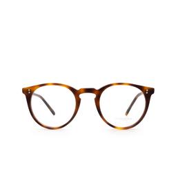 Oliver Peoples® Eyeglasses: O'malley OV5183 color Semi Matte Dark Mahogany 1552.