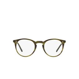 Oliver Peoples® Eyeglasses: O'malley OV5183 color Emerald Bark 1680.