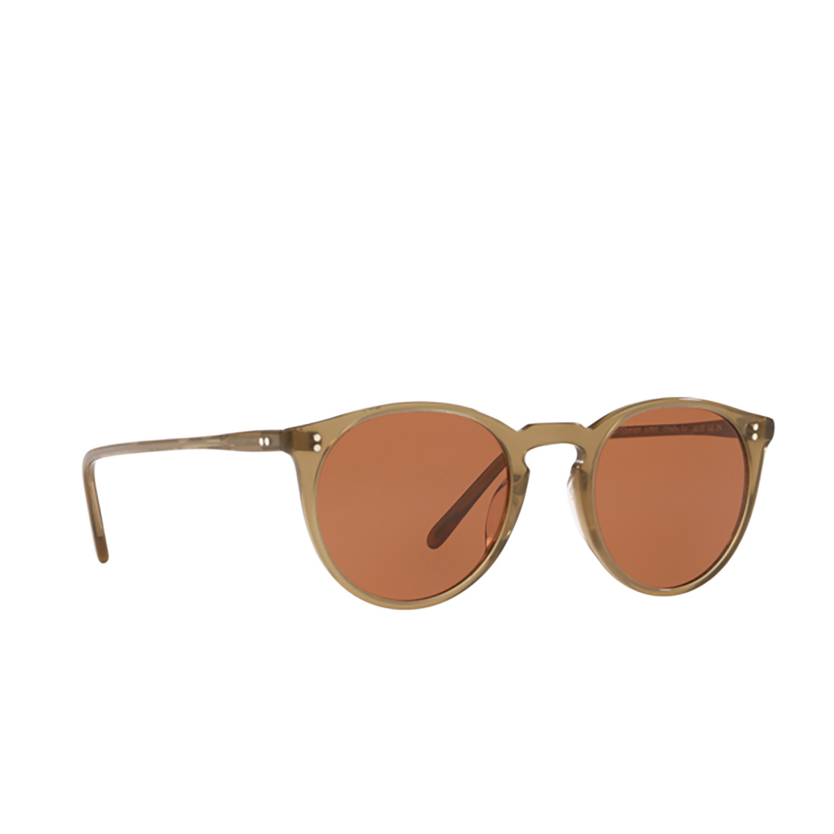 Oliver Peoples® : O'malley Sun OV5183S color Dusty Olive 167853.