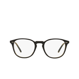 Oliver Peoples® Eyeglasses: OV5414U color Semi Matte Black / Olive Tortoise 1453.
