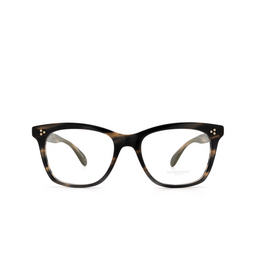 Oliver Peoples® Eyeglasses: Penney OV5375U color Blue Cocobolo 1611.