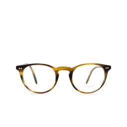 Oliver Peoples® Eyeglasses: Riley-r OV5004 color Moss Tortoise 1211.