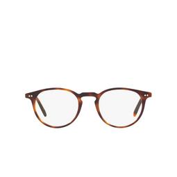 Oliver Peoples® Eyeglasses: Ryerson OV5362U color Dark Mahogany 1007.