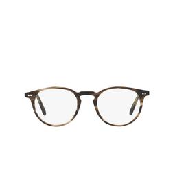 Oliver Peoples® Eyeglasses: Ryerson OV5362U color Semi Matte Cinder Cocobolo 1615.