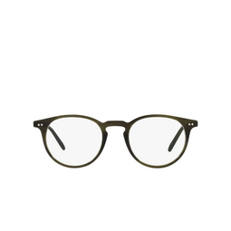 Oliver Peoples® Eyeglasses: Ryerson OV5362U color Emerald Bark 1680.