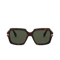 Persol® Sunglasses: PO0581S color Havana 24/31.