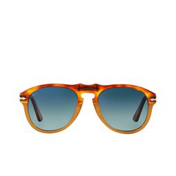 Persol® Sunglasses: PO0649 color Resina E Sale 1025S3.