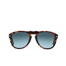 Persol® Sunglasses: PO0649 color Havana 24/86.