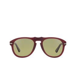 Persol® Sunglasses: PO0649 color Granato 902183.