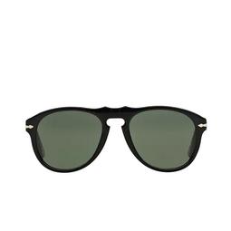 Persol® Sunglasses: PO0649 color Black 95/31.