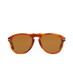 Persol® Sunglasses: PO0649 color Light Havana 96/33.