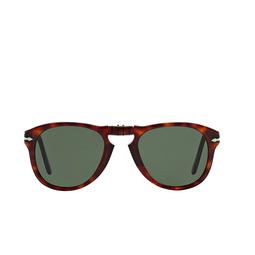 Persol® Sunglasses: PO0714 color Havana 24/31.