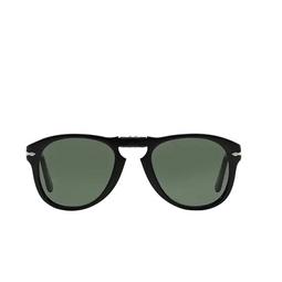 Persol® Sunglasses: PO0714 color Black 95/31.