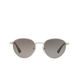 Persol® Sunglasses: PO2445S color Silver 518/M3.