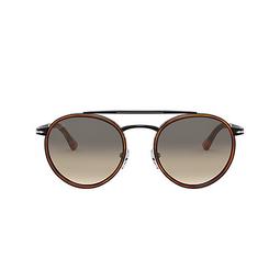 Persol® Sunglasses: PO2467S color Black & Havana 109132.