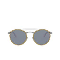 Persol® Sunglasses: PO2467S color Gunmetal & Honey 109256.