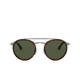 Persol® Sunglasses: PO2467S color Gunmetal & Havana 513/31.