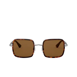 Persol® Sunglasses: PO2475S color Gunmetal & Havana 513/33.