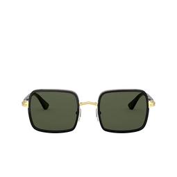 Persol® Sunglasses: PO2475S color Gold & Black 515/31.