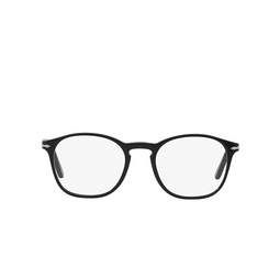 Persol® Eyeglasses: PO3007V color Black 95.