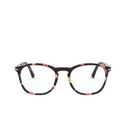 Persol® Eyeglasses: PO3007VM color Pink & Brown Tortoise 1059.