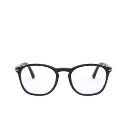 Persol® Eyeglasses: PO3007VM color Black 95.