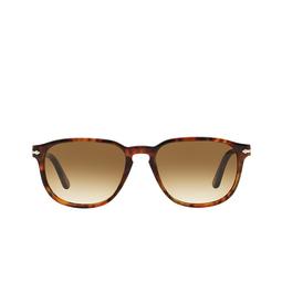 Persol® Sunglasses: PO3019S color Coffee 108/51.