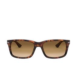 Persol® Sunglasses: PO3048S color Coffee 108/51.