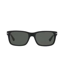 Persol® Sunglasses: PO3048S color Black 900058.