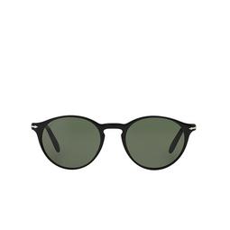 Persol® Sunglasses: PO3092SM color Black 901431.