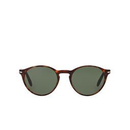 Persol® Sunglasses: PO3092SM color Havana 901531.