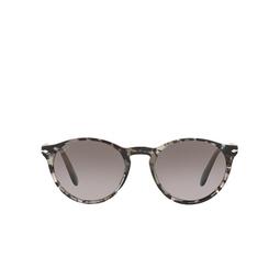 Persol® Sunglasses: PO3092SM color Grey Tortoise 9057M3.