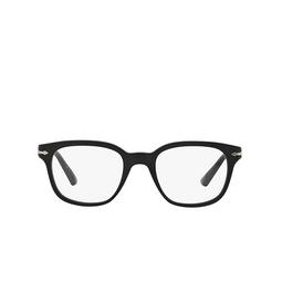 Persol® Eyeglasses: PO3093V color Black 9000.