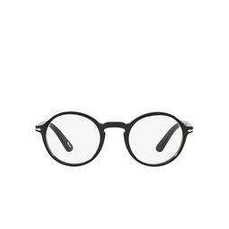 Persol® Eyeglasses: PO3141V color Black 95.
