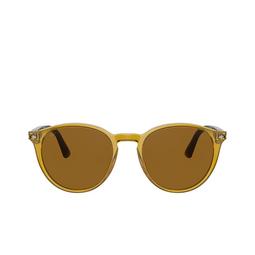 Persol® Sunglasses: PO3152S color Yellow 113233.