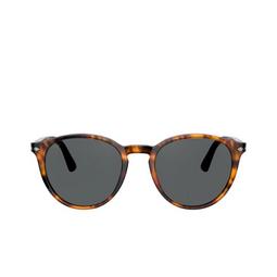 Persol® Sunglasses: PO3152S color Dark Havana 1134B1.