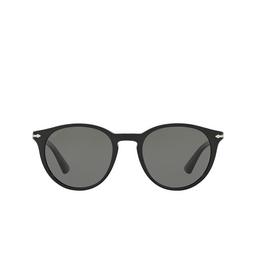Persol® Sunglasses: PO3152S color Black 901458.