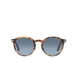 Persol® Sunglasses: PO3171S color Honey Tortoise 1102Q8.